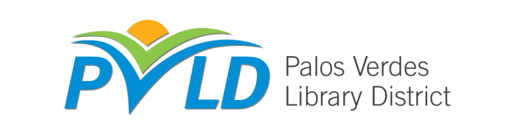 pv library logo
